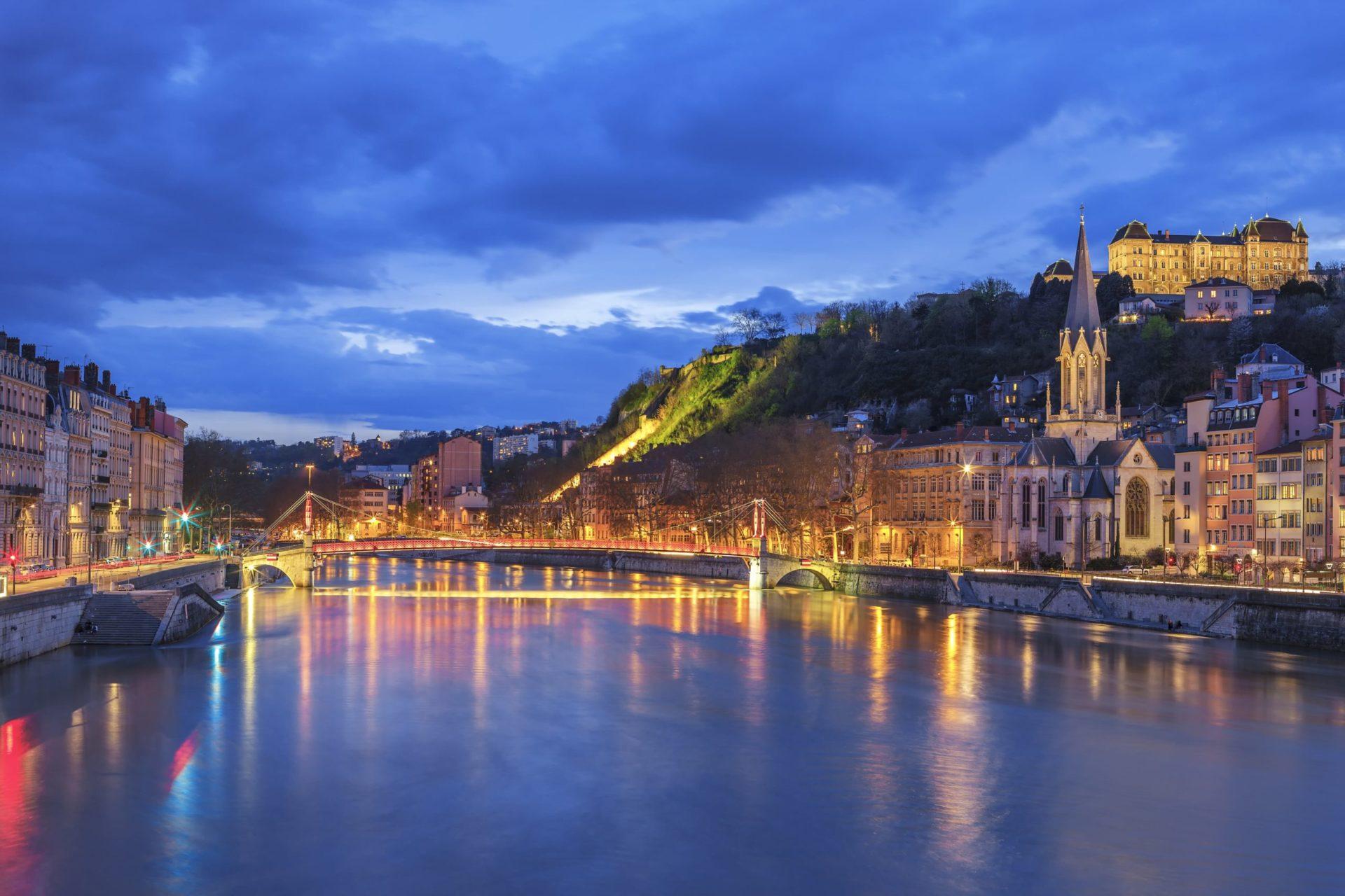 Louer un écran led à Grenoble