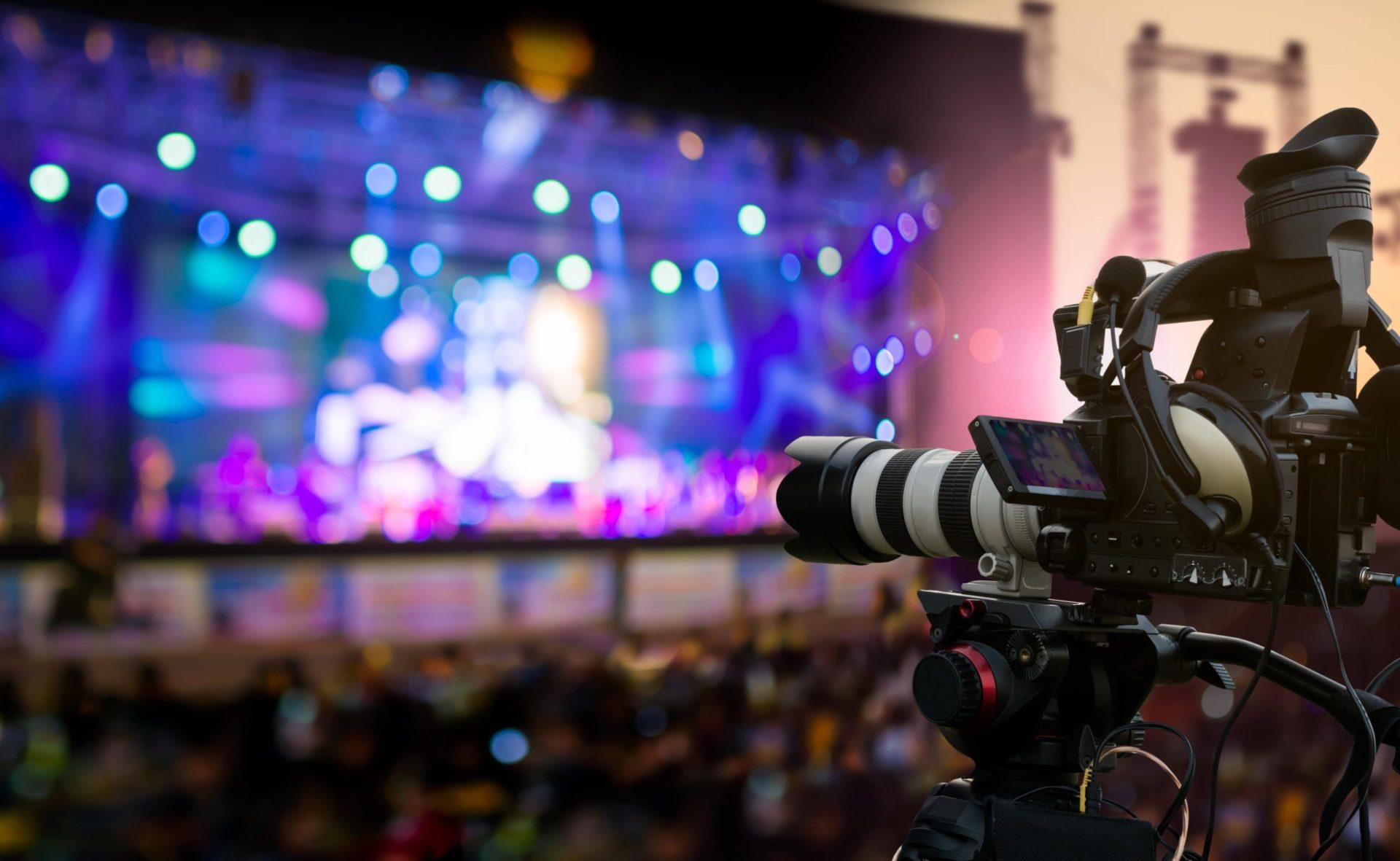 Camera pour live